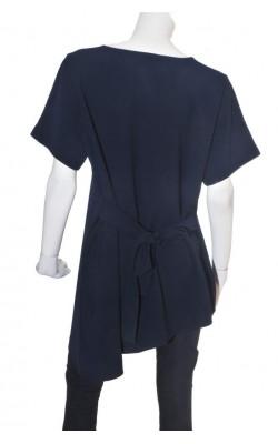 Bluza asimetrica Zizzi, marime XL