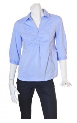 Bluza bleu H&M Mama, marime M