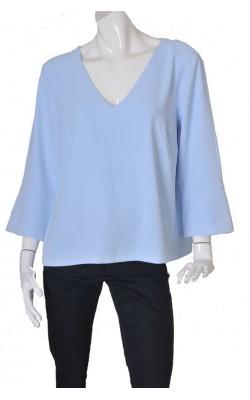 Bluza bleu H&M, marime XL