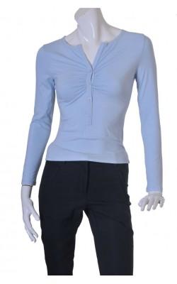 Bluza bleu Ilse Jacobsen, marime S