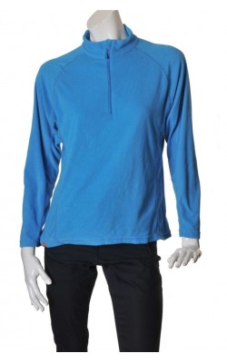 Bluza bleu polar Northpeak, marime L