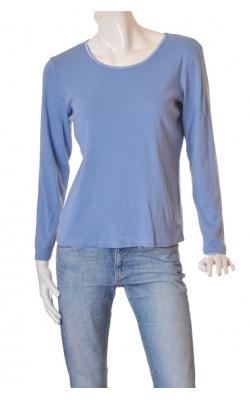 Bluza bleu Tara, marime XL