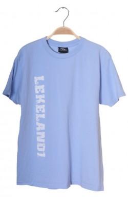 Bluza bleu You Classic Collection, 12-14 ani