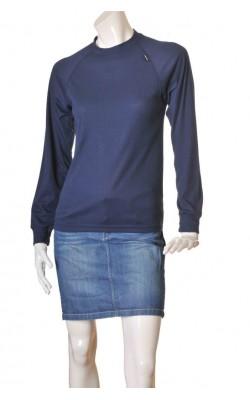 Bluza bleumarin Mizuno, marime M