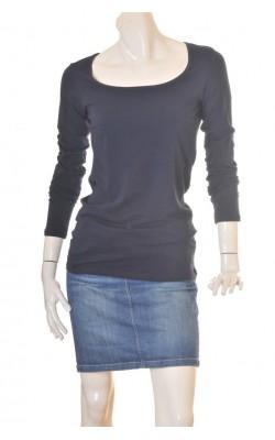 Bluza bleumarin Vero Moda, marime L