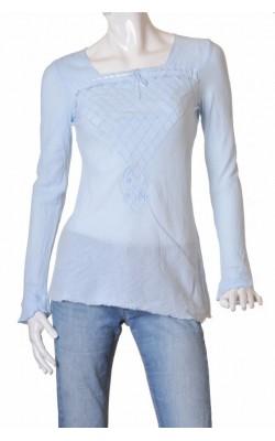 Bluza brodata Vero Moda, marime S