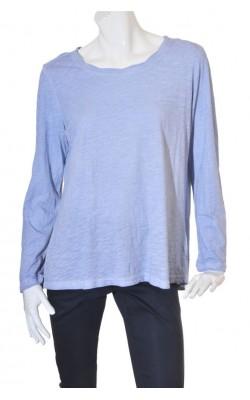 Bluza bumbac Helena Fischer, marime XL