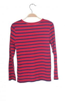 Bluza bumbac H&M, 8-10 ani