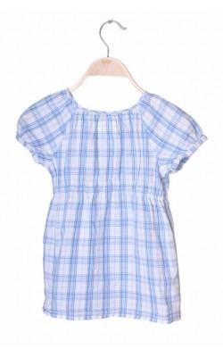 Bluza bumbac H&M L.o.g.g., 7-8 ani