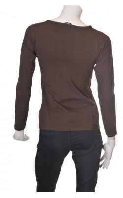 Bluza bumbac H&M Mama, marime 36/38