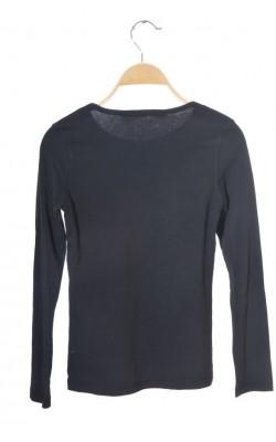 Bluza bumbac organic H&M L.o.g.g., 10-12 ani
