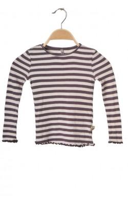 Bluza bumbac Pomp de Lux, 4 ani