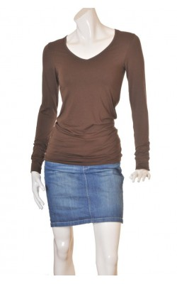Bluza bumbac si modal Customized for the Crowd, marime S/M