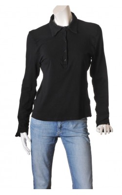 Bluza bumbac si modal H&M Hennes, marime XL