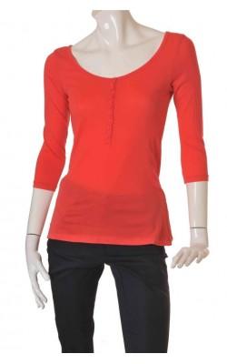 Bluza bumbac subtire H&M, marime 36