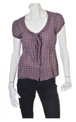 Bluza bumbac subtire H&M, marime 42