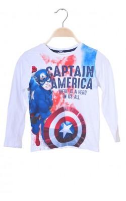 Bluza Captain America, 7 ani