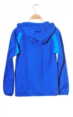Bluza captuseala fleece SOC by Stadium, 11-12 ani