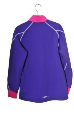 Bluza captuseala micro fleece Craft, 12-13 ani