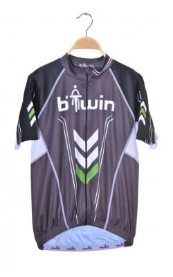 Bluza ciclism B'Twin, marime M