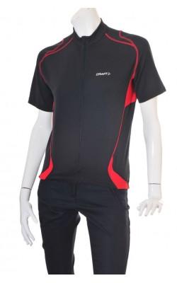 Bluza ciclism Craft L1 Ventilation, marime L