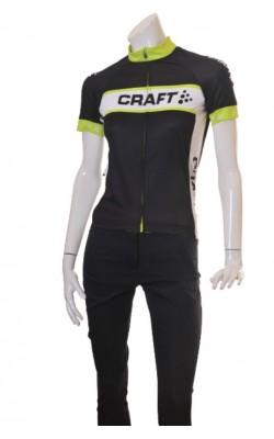 Bluza ciclism Craft, marime 38