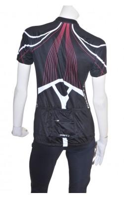 Bluza ciclism Craft, marime L