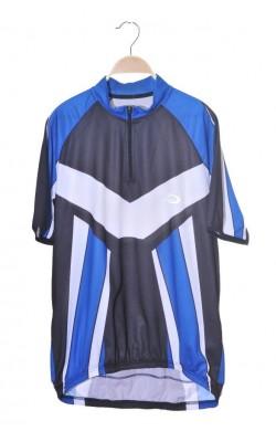 Bluza ciclism Crane Active Wear, Tech-Tex Speed, marime L/XL