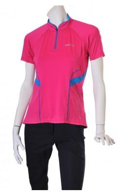 Bluza ciclism dama Craft, marime XL
