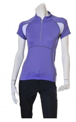 Bluza ciclism dama Stormberg, marime L