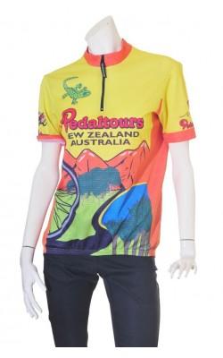 Bluza ciclism Gima, marime XL