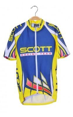 Bluza ciclism Scott, marime S