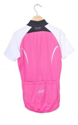 Bluza ciclism XP Xtra Protection Cool+Dry, marime 36