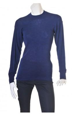 Bluza corp lana superwas Iris, marime L