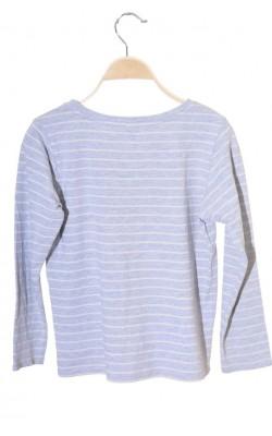 Bluza cu imprimeu C&A, 11-12 ani