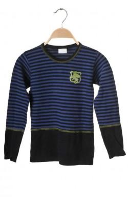 Bluza de corp amestec lana Blowfly, usor cambrata, 10 ani