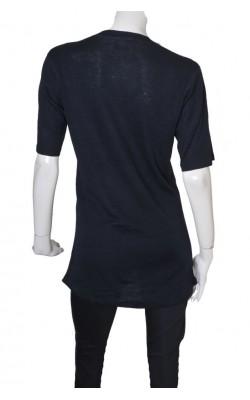 Bluza de corp lana si vascoza, marime XL