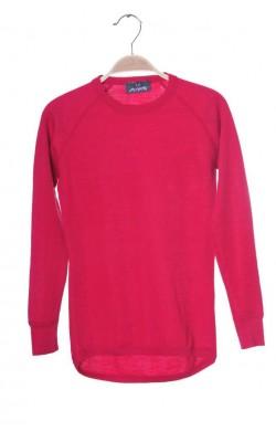 Bluza de corp mix lana Aretti, 12 ani