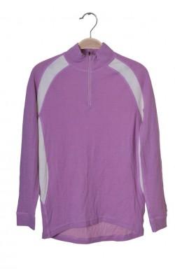 Bluza de corp Ulvang, lana, 10-12 ani
