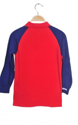 Bluza Designed in Norway for Playing Outdoor, 9-10 ani