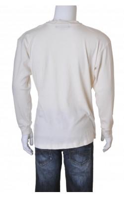 Bluza din bumbac Gaupa, marime L