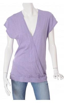 Bluza din bumbac Pima J.Jill, marime 46