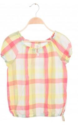 Bluza din bumbac subtire bH&M L.O.G.G., 11 ani