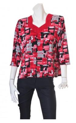 Bluza eleganta Andrea, marime 50