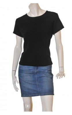 Bluza eleganta jerseu texturat Cubus, marime 48/50