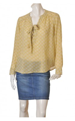 Bluza evazata Design by Kappahl, marime 44/46
