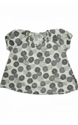 Bluza evazata Pomp de Lux, 7-8 ani