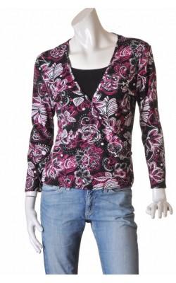 Bluza fals petrecuta Andrea by PM Norway, marime XL