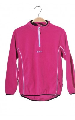 Bluza fleece Bco designed in Norway, 10 ani
