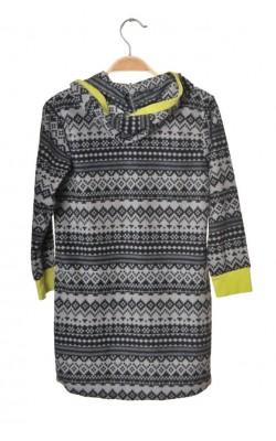 Bluza fleece Crossbow, 7-8 ani